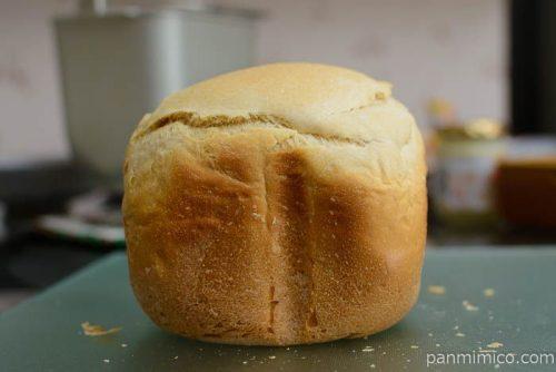 日清フーズホームベーカリー用パンミックスセットもっちりタイプ焼き上がり