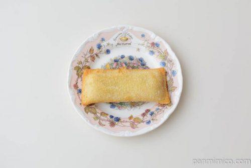 ベーコンチーズポテトパイ【ローソン】皿盛り