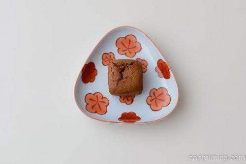 ベイカーズカスタード(ショコラ)皿盛り