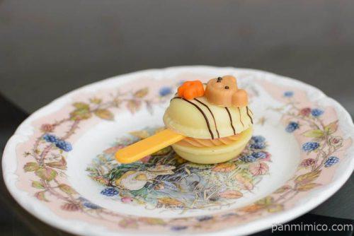 ゴンチャロフ シェアグラムマカロンスティックD皿盛り