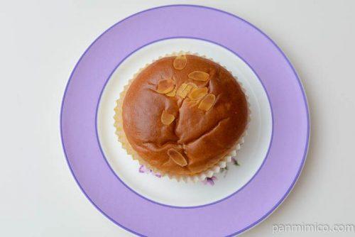 こだわりのクリームパン【ヤマザキ】皿盛り