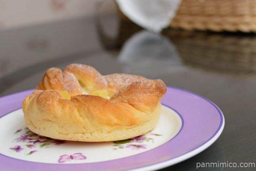 ベイクドりんごチーズタルト【フジパン】横