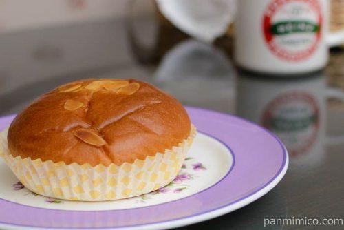 こだわりのクリームパン【ヤマザキ】横