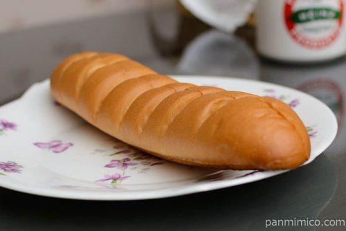 もち食感サンドロール北海道産小豆のつぶあん&マーガリン【ヤマザキ】横