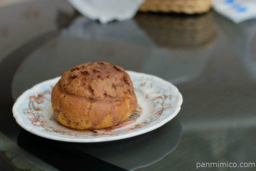 ザクザク食感のクッキーシュー【ファミリーマート】横