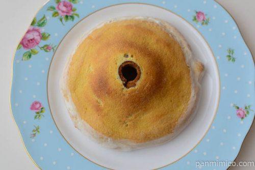 マ・クルール神戸デコボコバームクーヘン(プレーン)皿盛り
