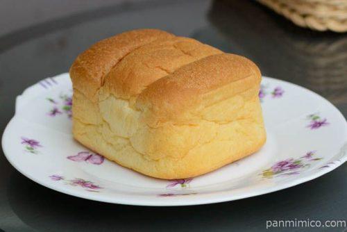 バター風味のちぎれるブリオッシュパン【ヤマザキ】横
