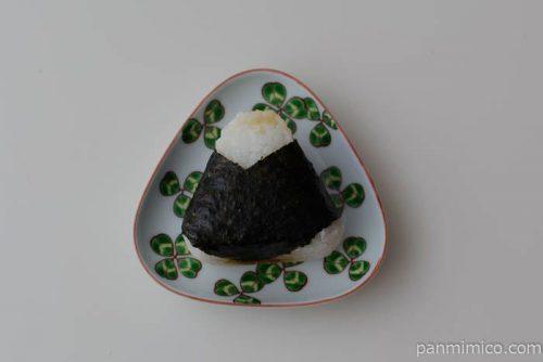 魚沼産コシヒカリ やわらか豚角煮【ファミリーマート】皿盛り