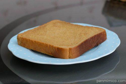 黒糖食パン【タカキベーカリー】横
