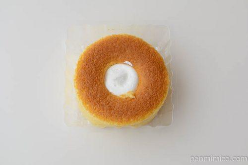 シフォンケーキ(ホイップクリーム)【ヤマザキ】箱なし