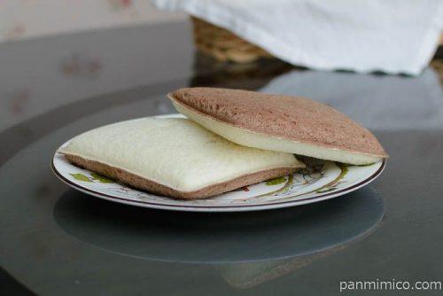 ランチパック(ミルクチョコレート)【ヤマザキ】横