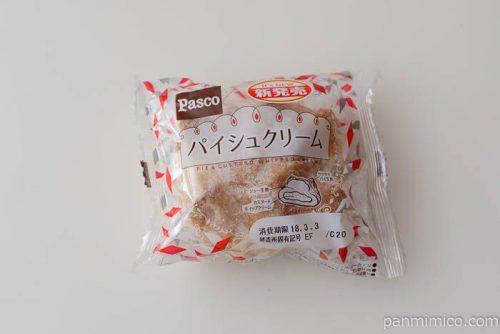 パイシュークリーム【パスコ】