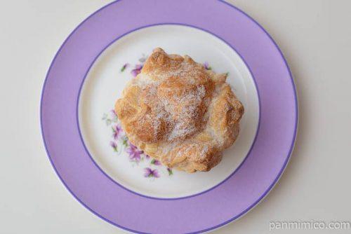 パイシュークリーム【パスコ】皿盛り