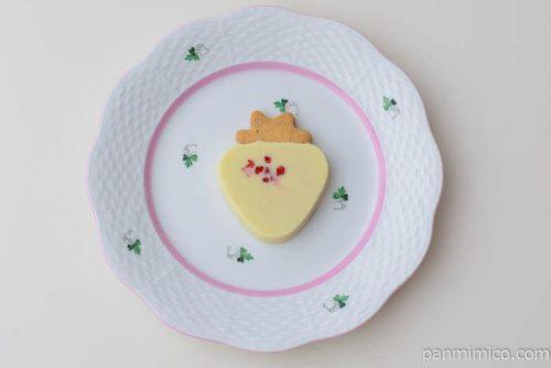 ハローベリー【オードリー】皿盛り