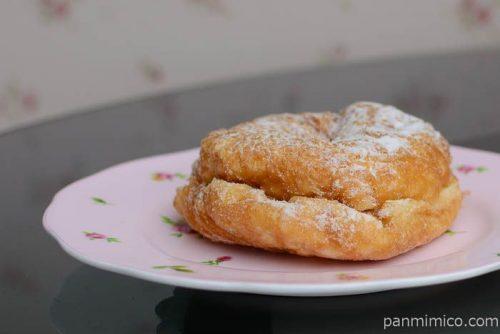 デニッシュドーナツ(チョコチップ入りミルククリーム)ヤマザキ横