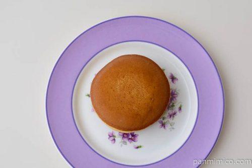 【菊家】ゆふいん創作菓子 ぷりんどら皿盛り