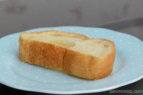 塩バターフランスパン【ヤマザキ】横