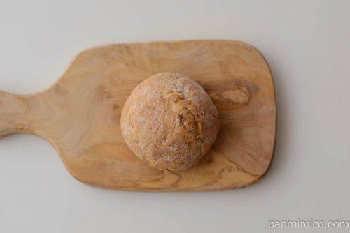 窯焼きパスコ 国産小麦のミニブール ライ麦&全粒粉入りパスコ皿盛り上
