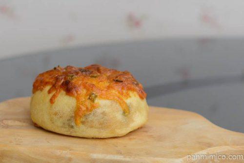 ブーランジェリー レコルト 神戸店 rond point味噌ベーグル皿盛り