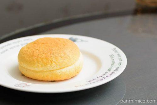 【大竹菓子舗】魔女の生チーズサンド横