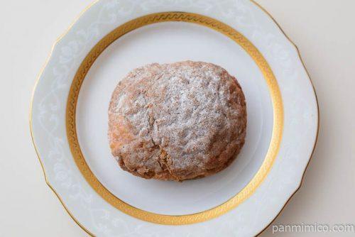 ビスケットデニッシュ(キャラメル)【ファミリーマート】皿盛り