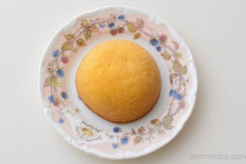ペコパフ(ミルキークリーム)【ヤマザキ不二家】皿盛り