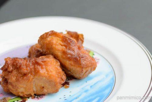 淡路島の藻塩使用 から揚げ【丸大食品】皿盛り