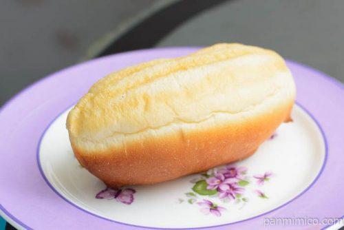 米こうじ甘酒メロンパンパンプキン横