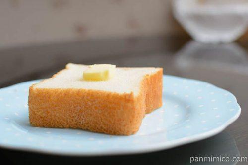 新潟産コシヒカリパン【タイナイ】トースト