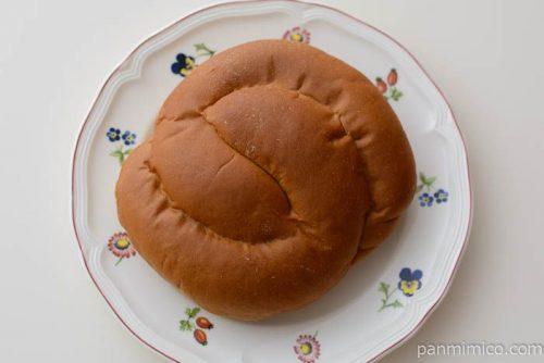 味わい黒糖マーガリン【パスコ】皿盛り