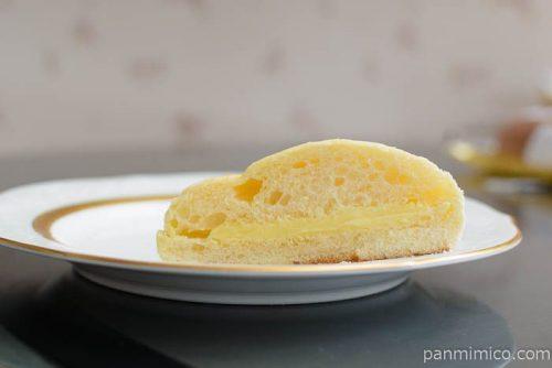 マーガリンメロンパン【神戸屋】中身