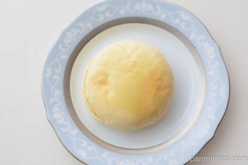 マーガリンメロンパン【神戸屋】皿盛り