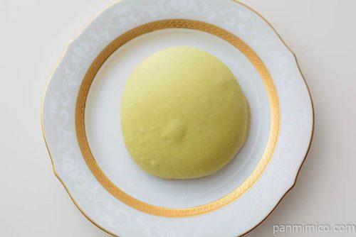 熊本 七城メロンパン【第一パン】皿盛り