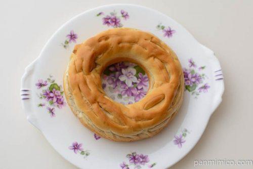 コーヒーリング【第一パン】皿盛り