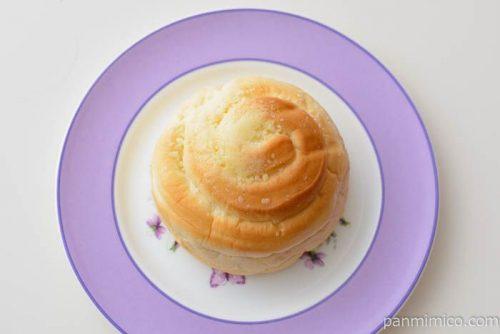 旨ミルクパン【フジパン】皿盛り