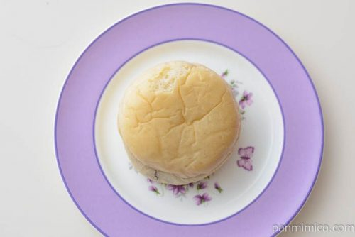 ブルーベリー&ミルクホイップ【パスコ】皿盛り