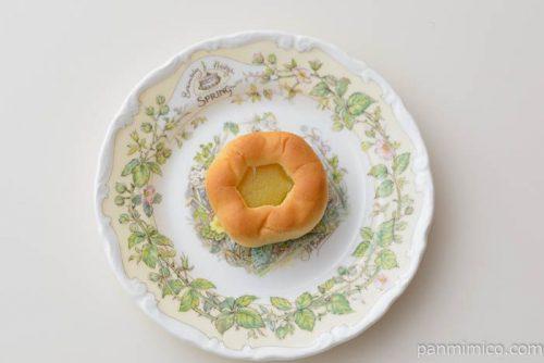 ずっしりあん包み(ミルクあん)(3個入り)【ヤマザキ】皿盛り