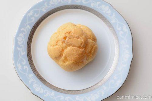 ティラミスシュークリーム【不二家ヤマザキ】皿盛り