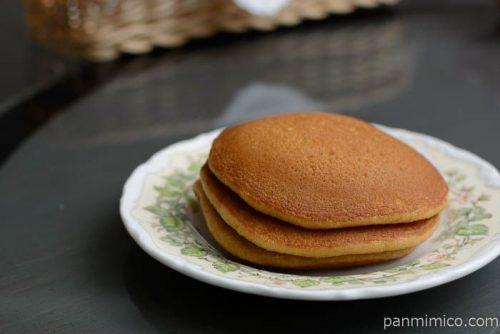 熊本 和栗パンケーキ【第一パン】横
