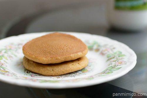 もちふわパンケーキ ミルクコーヒー【フジパン】横