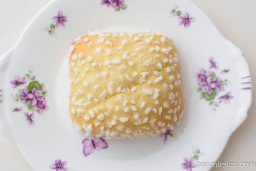 ザクッとシュガーのビスケットデニッシュ【ローソン】皿盛り