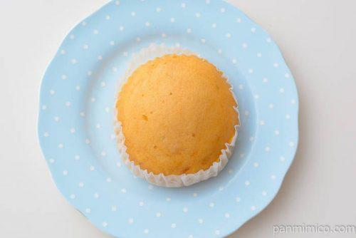 ラ・ベットラ オレンジと紅茶のスチームケーキ【第一パン】皿盛り
