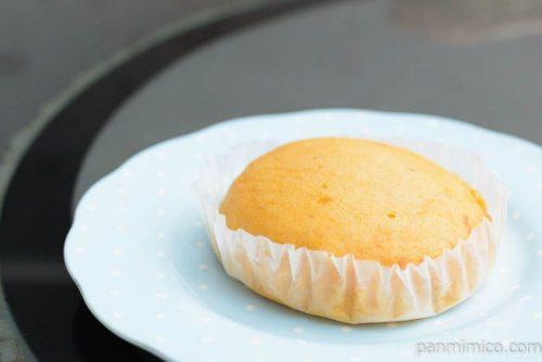 ラ・ベットラ オレンジと紅茶のスチームケーキ【第一パン】横