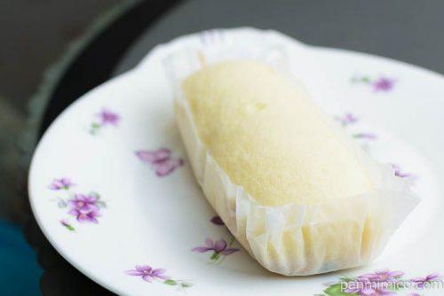 北海道バター&レーズン蒸しケーキ【神戸屋】横
