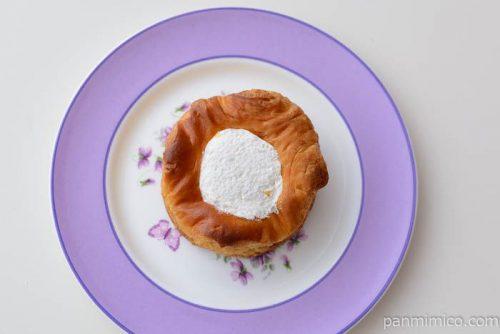 ホイップ&カスター【タカキベーカリー】皿盛り