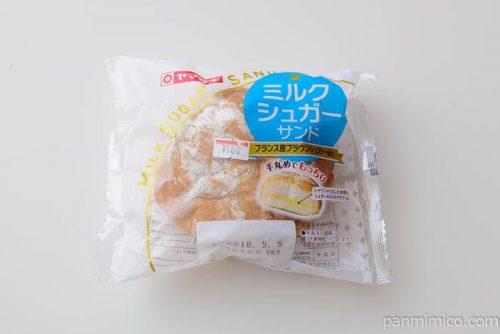 ミルクシュガーサンド【ヤマザキ】
