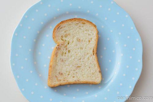 ライ麦ブレッド(うす切り)6枚入り【タカキベーカリー】皿盛り