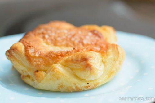 カスタードのケーキパイ【ヤマザキ】横