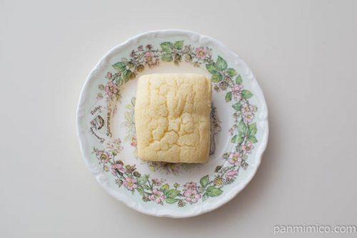 国産小麦のビス・オ・レ【パスコ】皿盛り