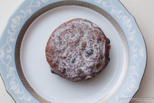 オリーボーレン~オランダ発祥のドーナツ~【ローソン】皿盛り